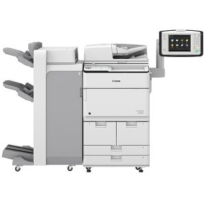 Canon imageRunner advance 8500 series