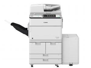 Canon imageRUNNER ADVANCE 6500 II-serie