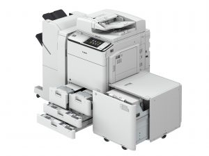 Canon imageRUNNER ADVANCE C7500 II-serie