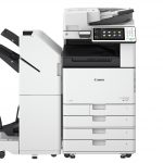 Canon imageRUNNER ADVANCE C3500 II-series Bookletfinisher