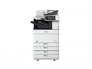 Canon imageRUNNER ADVANCE C5500 II-serie inner finisher